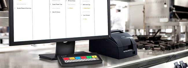 How a POS with a Kitchen Display System Helps Your Restaurant Save Time and Money