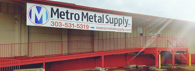 ProCharge® Desktop Merchant Success Story: An Interview with Metro Metal Supply