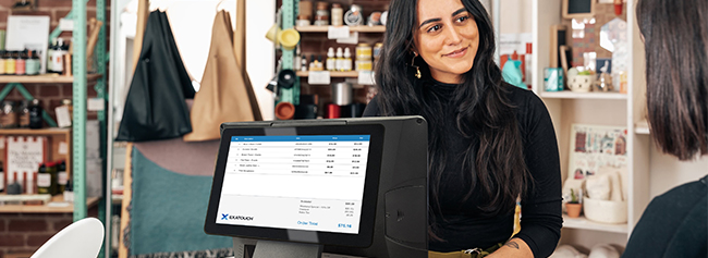 How Loyalty Programs in Exatouch® POS Can Increase Your Retail Sales