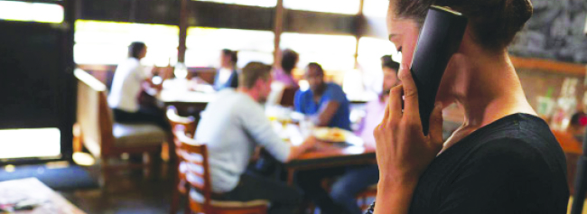 5 Simple Ways Caller ID Can Improve Your Restaurant's Deliveries & Customer Service