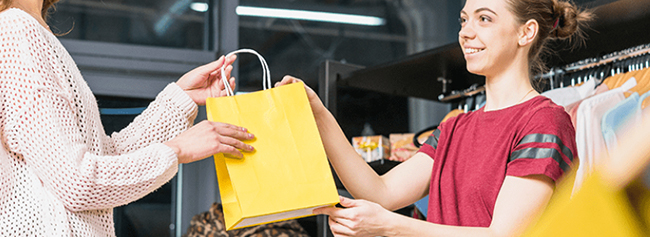 How a POS Helps Retailers Build a Customer Database & Leverage Promotions to Lift Revenue